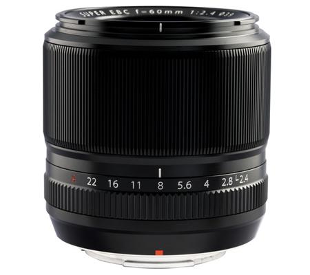 Fujifilm XF60mm f/2.4 R Macro