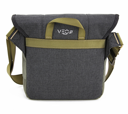 Vanguard VEO Travel 21 Black