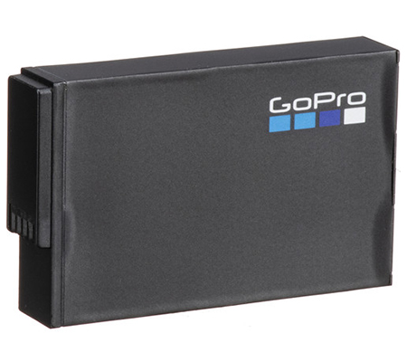 Gopro Fusion Rechargeable Battery