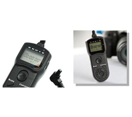 3rd Brand TC-80N3 (TM-A) Timer Remote Control