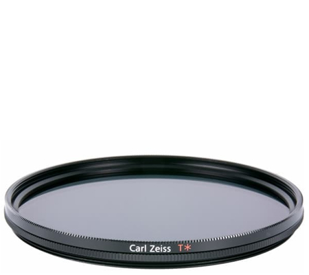Carl Zeiss T* POL 58mm