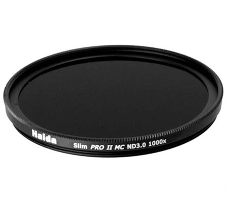 Haida Slim Pro II Multi-Coating ND1000x 62mm (HD2019)
