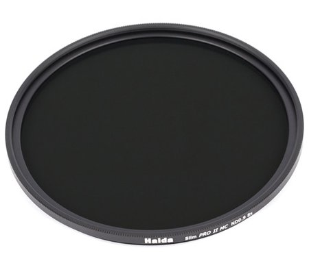 Haida Slim Pro II Multi-Coating ND8x 72mm (HD2017)