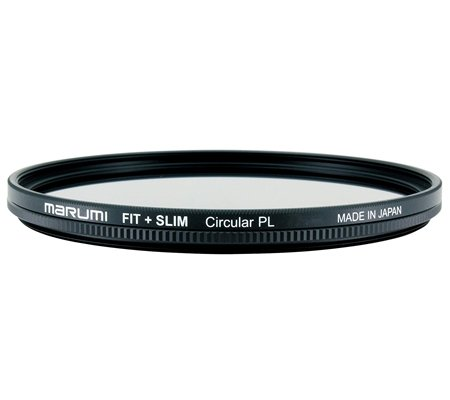 Marumi Fit + Slim CPL 58mm