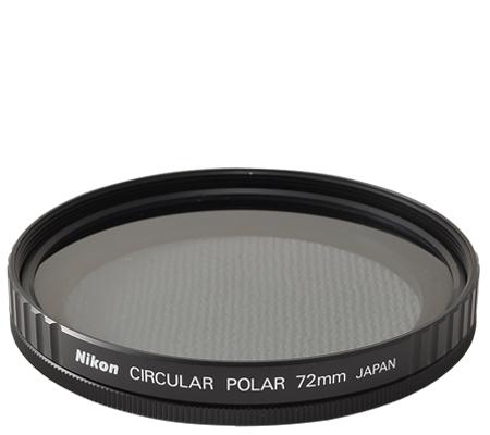 Nikon Circular Polar 72mm