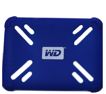 WD Silicon Anti Shock Original Case 2.5