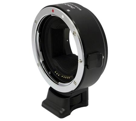 Procore EF-FX1 Fuji Camera to Canon Lens