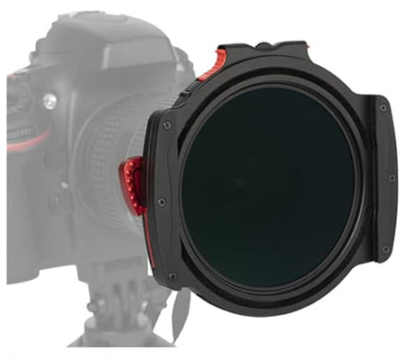 Haida M10 Filter Holder Kit (CPL) with Adapter Ring 72mm (HD4305)