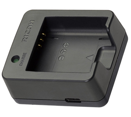 Ricoh BJ-11 Battery Charger for Ricoh GR III