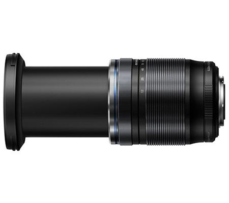Olympus M.Zuiko Digital ED 12-200mm f/3.5-6.3