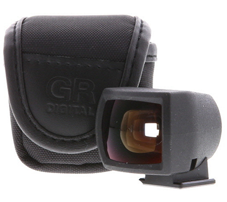 Ricoh viewfinder GV 1 for Ricoh GRII & GRIII