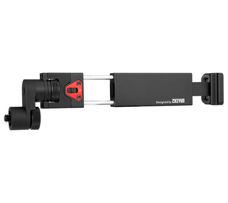 Zhiyun-Tech TransMount Phone Holder with Crown Gear for Crane 3-Lab & WEEBILL LAB