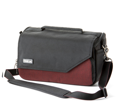 Think Tank Mirrorless Mover 25i Camera Bag  Deep Red