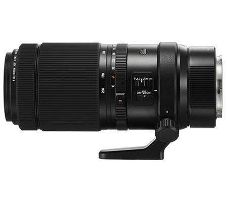 Fujifilm GF 100-200mm f/5.6 R LM OIS WR