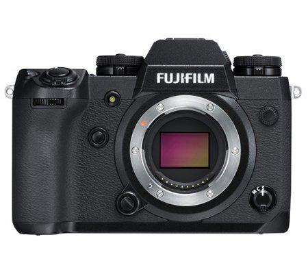 Fujifilm XH1 Body FREE Lens XC35mm f2*