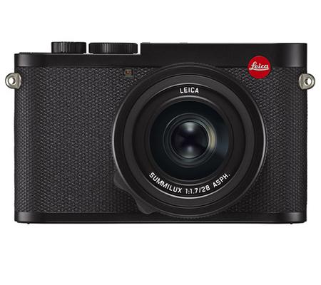 Leica Q2 Black (19051)