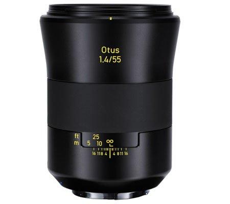 Zeiss for Nikon Otus 55mm f/1.4 ZF.2