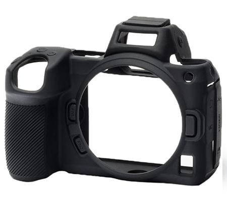 Easy Cover for Nikon Z6/Z7 Black