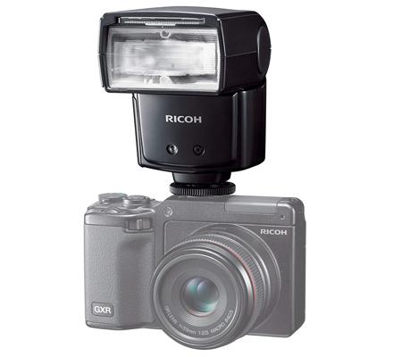 Ricoh GF-1 External Flash