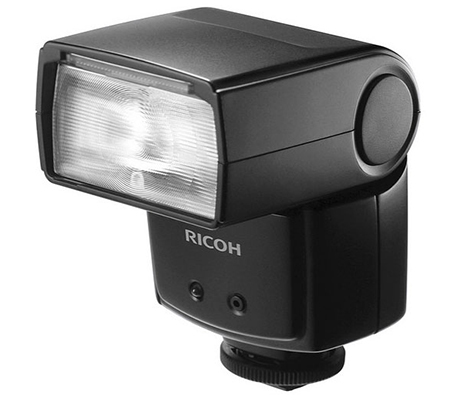 Ricoh GF-1 External Flash