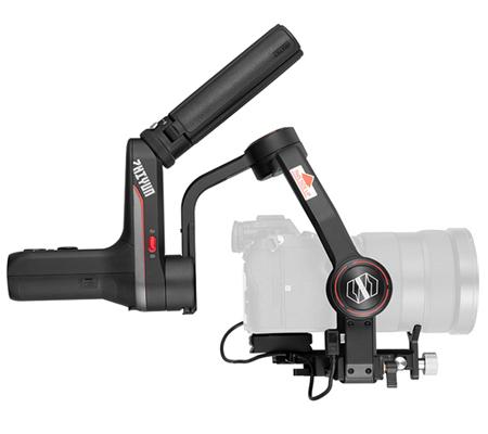 Zhiyun WEEBILL S Handheld Gimbal Stabilizer