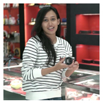 testimonials Ms. Damar Datuk Arianilokasi