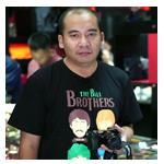 testimonials Mr. Sandi Wijaya