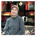 testimonials Ms. Dina