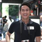 testimonials Mr. Dwi Andhika (Actor, Presenter)