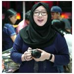 testimonials Ms. Safira Santosa Testimonial di JPC Kemang