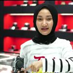 testimonials Ms. Fatin Shidqia Lubis (Singer)