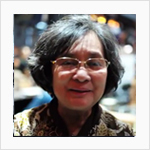 testimonials Prof. Dr. Meutia Hatta Swasono (Advisor - Presidential Advisory Council, Republic of Indonesia)