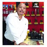 testimonials Mr. Genta Gunadi (Staff ESELON I BUMN)