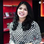 testimonials Ms. Kalia Labitta Yudhasoka (Runner Up II 2013 - Putri Pariwisata Indonesia)