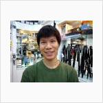 testimonials Mr. Ferdinand (Student - RMIT Melbourne, Australia)
